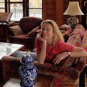 Подробнее: Юлия Высоцкая рассказала, как изменилось ее мировоззрение