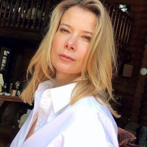Подробнее: Юлия Высоцкая показала, какой была во время знакомства с Кончаловским