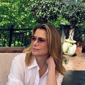 Подробнее: Юлия Высоцкая поделилась студенческим фото
