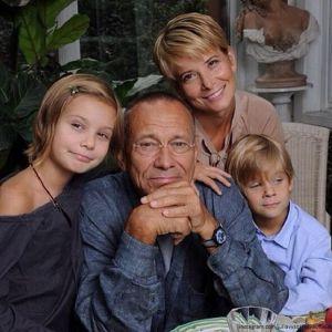 Подробнее: Юлия Высоцкая рассказала о сыне впервые за долгое время