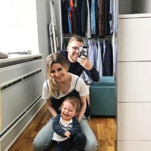 Подробнее: Галина Юдашкина показала трогательный снимок своего малыша