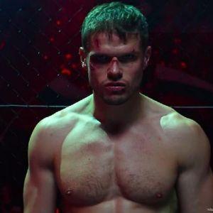 Подробнее: Владимир Яглыч в трейлере к фильму «Воин»