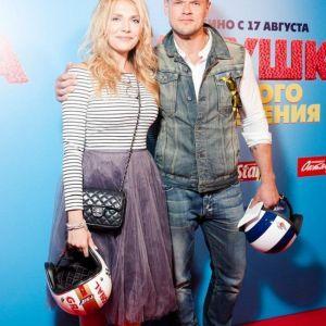 Подробнее: «Как две капли»»: Владимир Яглыч поделился фото с подросшей дочкой в честь дня ее рождения