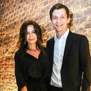 Подробнее: Филипп Янковский  и Оксана Фандера посетили премьеру  фильма «Брут»