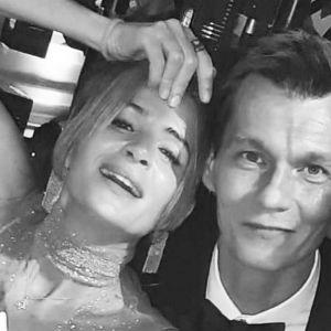 Подробнее: Оксана Фандера поделилась редкими кадрами с Филиппом Янковским в день его рождения