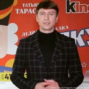 Подробнее: Алексей Ягудин насмешил поклонников образом Джульетты (видео)