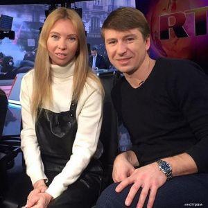 Подробнее: Алексей Ягудин станцевал с дочерью на прощание с Парижем (видео)