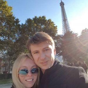 Подробнее: Алексей Ягудин с Татьяной Тотьмяниной гастролируют вместе с дочками
