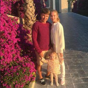 Подробнее: Ягудин и Тотьмянина поделились снимками семейного отдыха в Турции