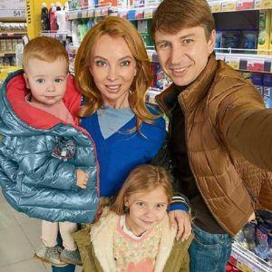 Подробнее: Алексей Ягудин сообщил поклонникам о серьезной травме Татьяны Тотьмяниной