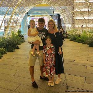 Подробнее: Алексей Ягудин вспомнил о своих романах с Ириной Бережной и Сашей Савельевой