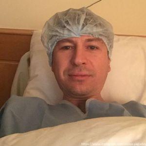 Подробнее: Алексей Ягудин перенес очередную операцию