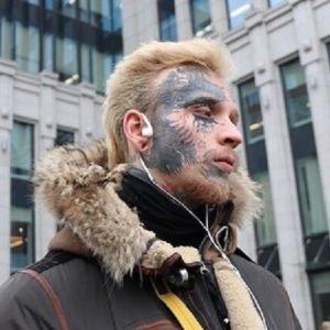Подробнее:  Сын Елены Яковлевой, Денис Шальных продемонстрировал, как выглядит его лицо без татуировок