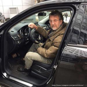 Подробнее: Леонид Ярмольник признался, что является подкаблучником