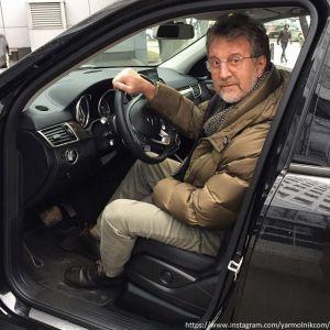 Подробнее: От Леонида Ярмольника ФСО требуют 800 тысяч