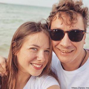 Подробнее: Александр Яценко скоро снова станет отцом