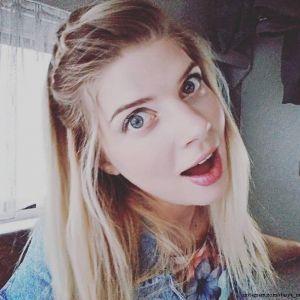 Подробнее: Анастасия Задорожная вернулась в юность