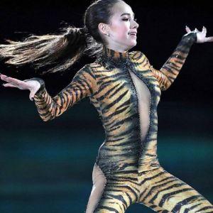 Подробнее: У Алины Загитовой есть свой ритуал выхода на лед
