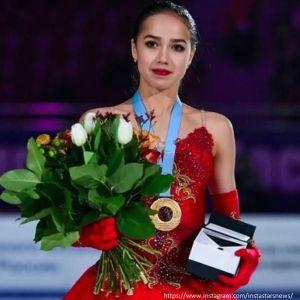Подробнее: Алина Загитова побила все рекорды