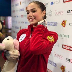 Подробнее: Алину Загитову заподозрили в нечистой победе на чемпионате мира?