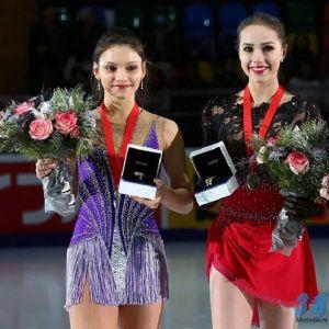 Подробнее: «Что-то в ней надломилось»:  Алина Загитова упала и завоевала серебро на ЧЕ по фигурному катанию