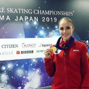 Подробнее:  Алина Загитова победила в короткой программе на ЧМ в Японии с личным рекордом
