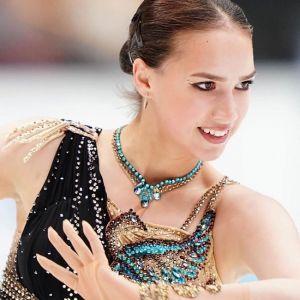 Подробнее: Алина Загитова сдает свои позиции