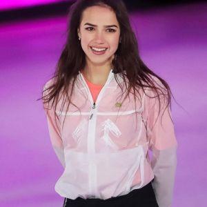 Подробнее: Алина Загитова проиграла финал Гран-при