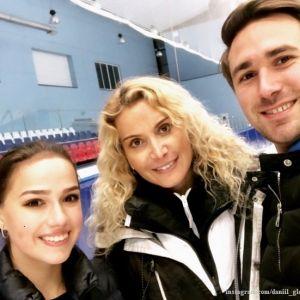 Подробнее: Команда Тутберидзе дала жесткий ответ на высказывания Тарасовой и Плющенко о Загитовой