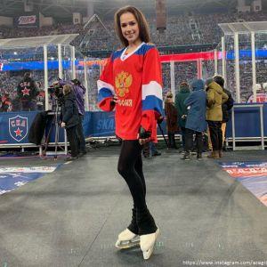 Подробнее: Алина Загитова сообщила о своих планах на будущее