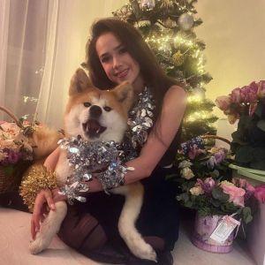 Подробнее: Алина Загитова шокировала поклонников своим поступком