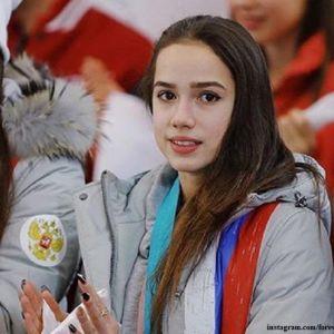 Подробнее: У Алины Загитовой нашелся двойник