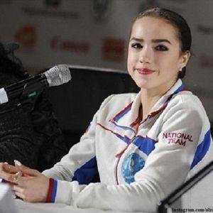 Подробнее: Алина Загитова объяснила, почему проиграла короткую программу