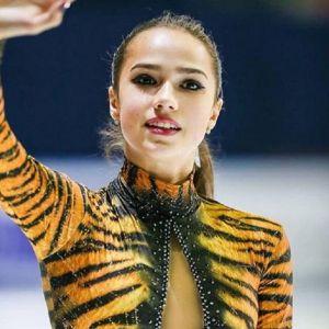 Подробнее: Алина Загитова высказалась о неудачном выступлении на чемпионате мира