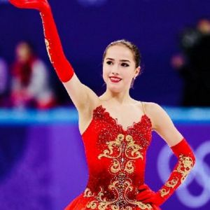 Подробнее: Алину Загитову могут не допустить к следующим соревнованиям