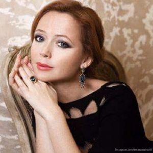 Подробнее: Беременная Елена Захарова мечтает о семейной жизни