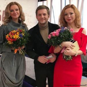 Подробнее: Елене Захаровой предложили выйти замуж