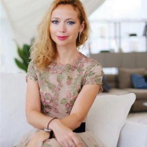 Подробнее: Елена Захарова поделилась своим способом не впадать в депрессию
