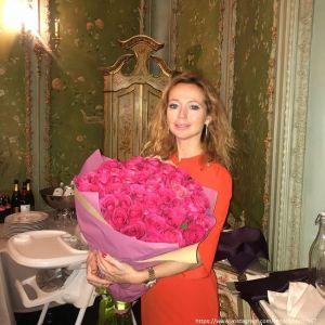 Подробнее: Елена Захарова отпраздновала день рождения дочери в ресторане