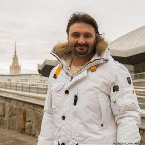 Подробнее: Эдгард Запашный рассказал о проблемах со здоровьем