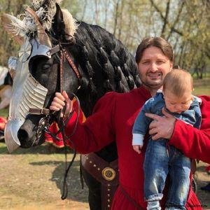 Подробнее: Эдгард Запашный поделился воспоминаниями об отце