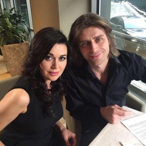 Подробнее: Анастасия Заворотнюк о своем разводе с Петром Чернышевым