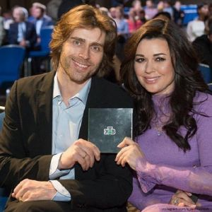 Подробнее: Анастасия Заворотнюк показала фото повзрослевшего сына