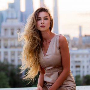 Подробнее: Дочь Анастасии Заворотнюк устроила фотоссесию, несмотря на болезнь мамы