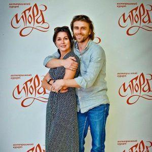 Подробнее: Анастасия Заворотнюк разрешила мужу воссоединиться с бывшей женой