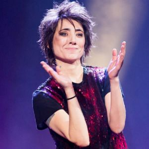 Подробнее: Певица Земфира возобновила свои гастроли из-за нехватки денег
