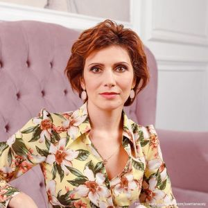 Подробнее: Светлана Зейналова бросила гражданского мужа, отца своего ребенка