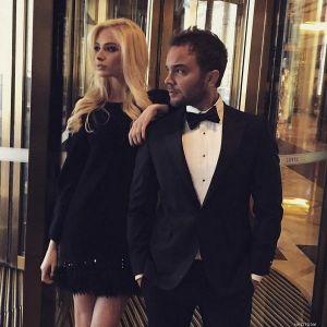 Подробнее: Андрей Чадов ходит под ручку с бывшей женой Тимати
