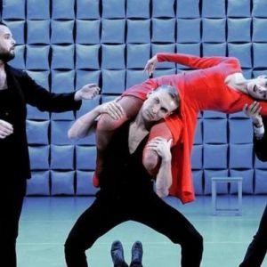 Подробнее: Анна Чиповская собирается танцевать па-де-де