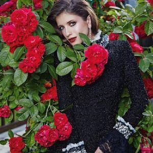 Подробнее: Анна Чиповская обнажилась в фильме  Бортко «О любви» (трейлер)